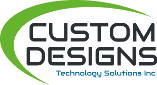 Custom Designs Home